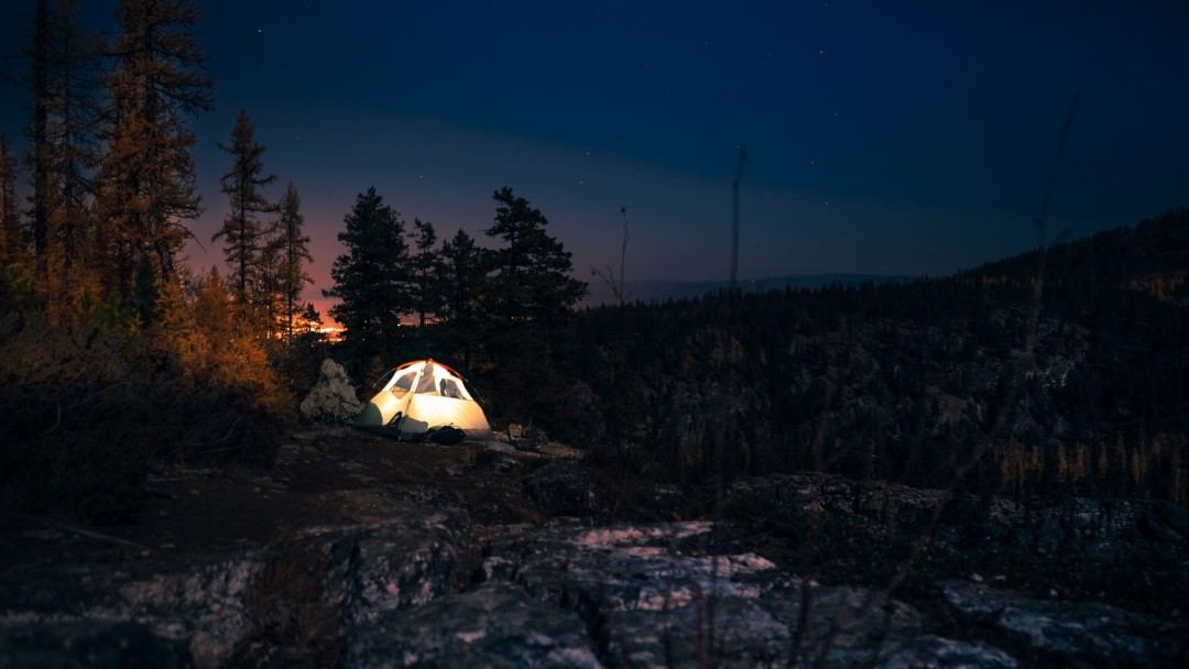 Camping Tent At Night Hd Wallpaper Google Plus Cover Photo Hd Wallpaper Wallpapers Net