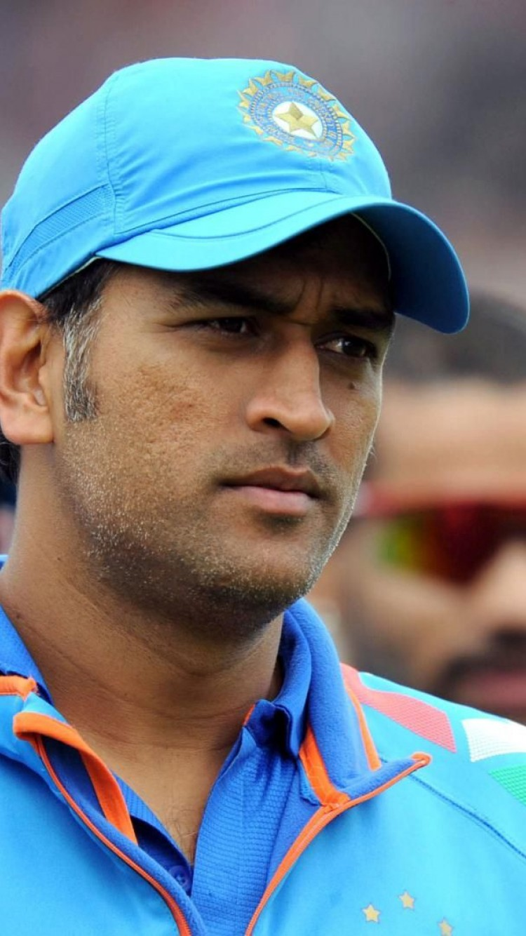 Mahendra Singh Dhoni Hd Wallpaper Iphone 6 6s Hd Wallpaper Wallpapers Net