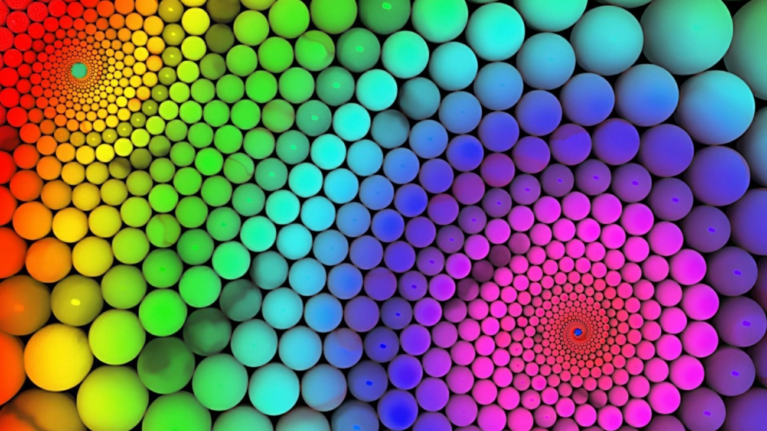 Шары круги цветные  № 3676278 загрузить
