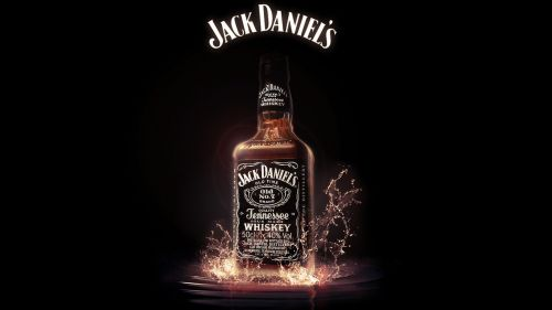 Jack Daniels Hd Wallpaper for Desktop and Mobiles