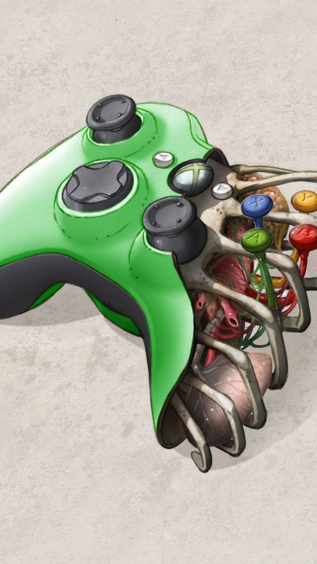 Xbox One Hd Wallpaper For Desktop And Mobiles Iphone 6 6s Plus
