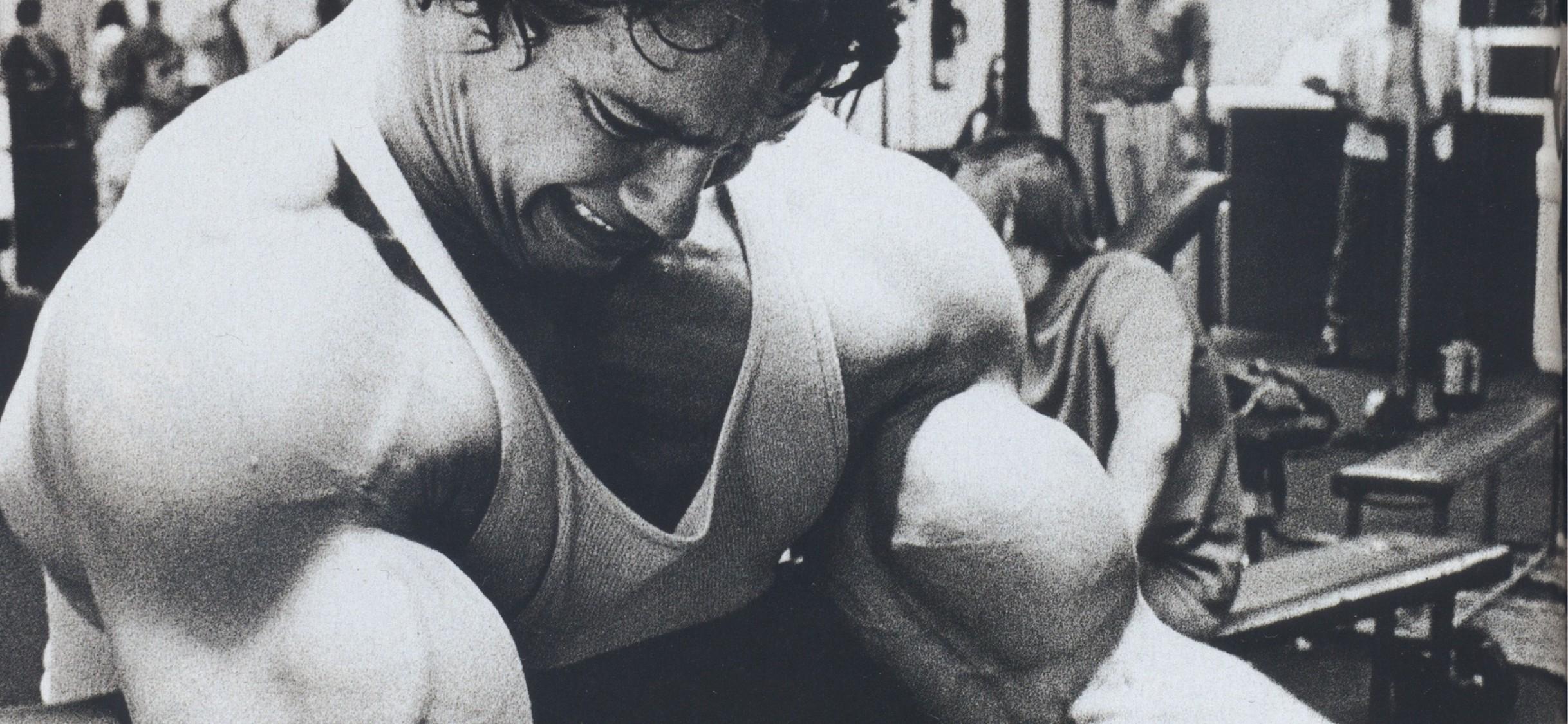 Arnold Schwarzenegger Bodybuilding Hd Wallpaper Iphone X Hd Wallpaper Wallpapers Net