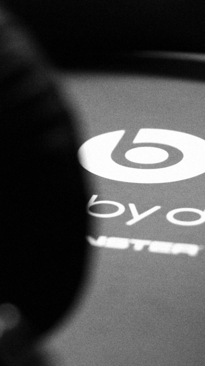 Beats By Dr Dre Hd Wallpaper For Desktop And Mobiles