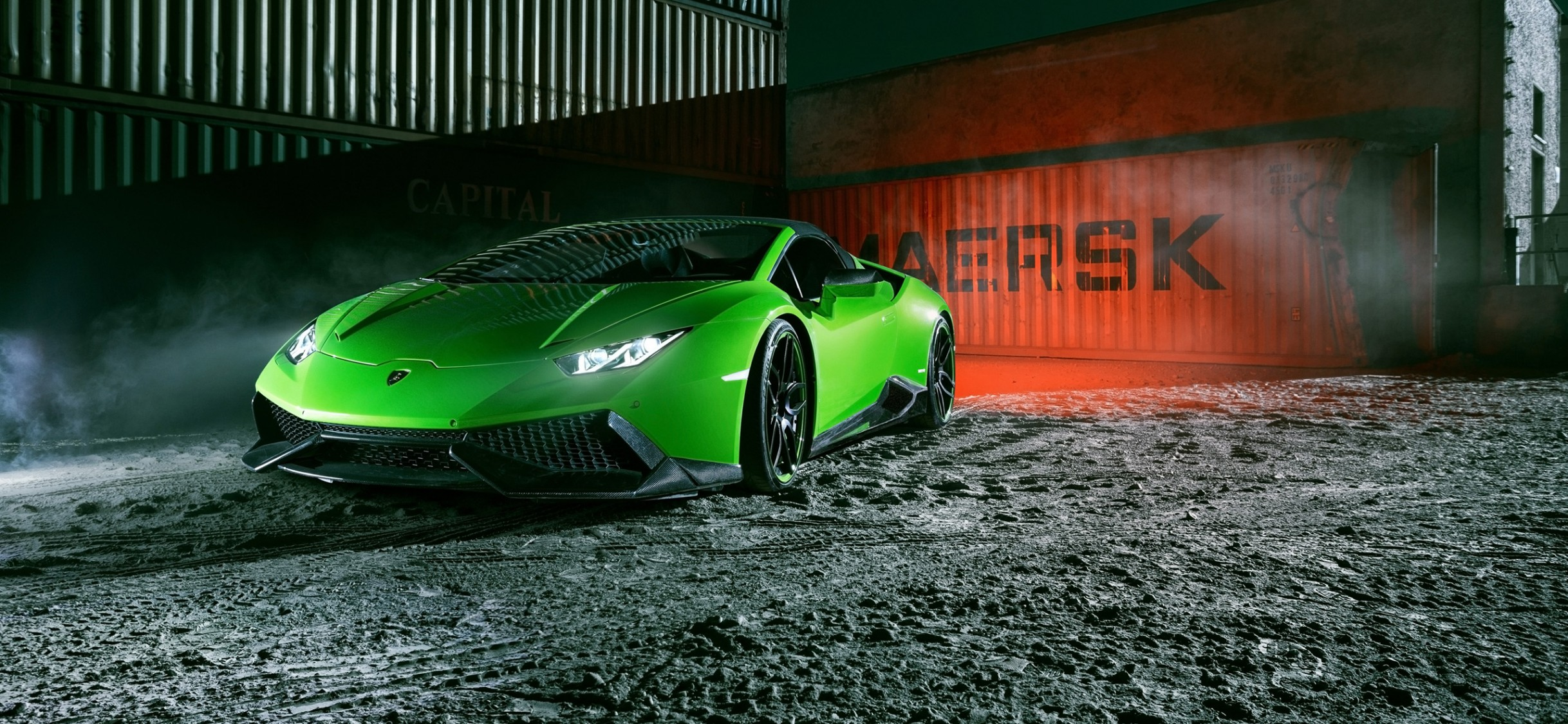 Best Lamborghini Huracan Hd Wallpaper For Desktop And Mobiles Iphone