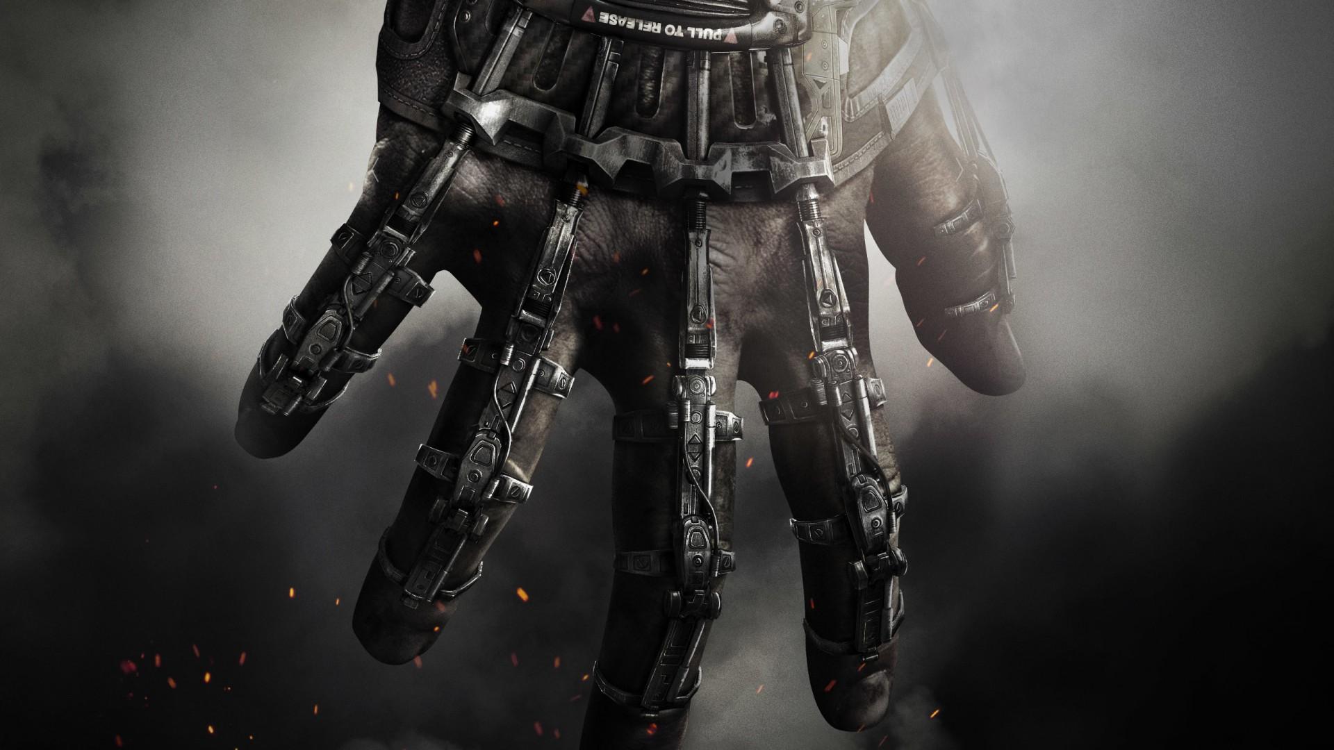 Call Of Duty Cod Advanced Warfare Wallpaper For Desktop And