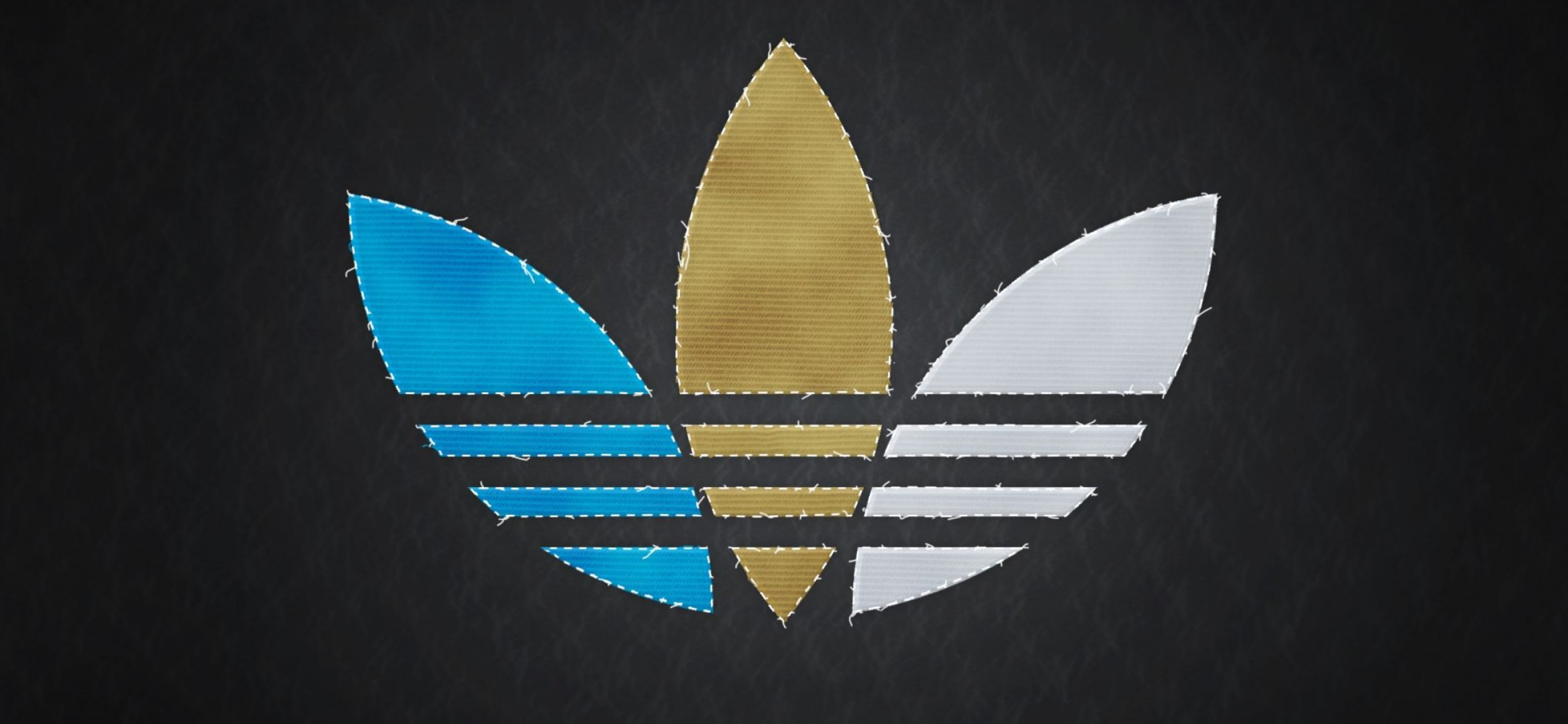 Download Adidas Logo Full Hd Background Wallpaper For