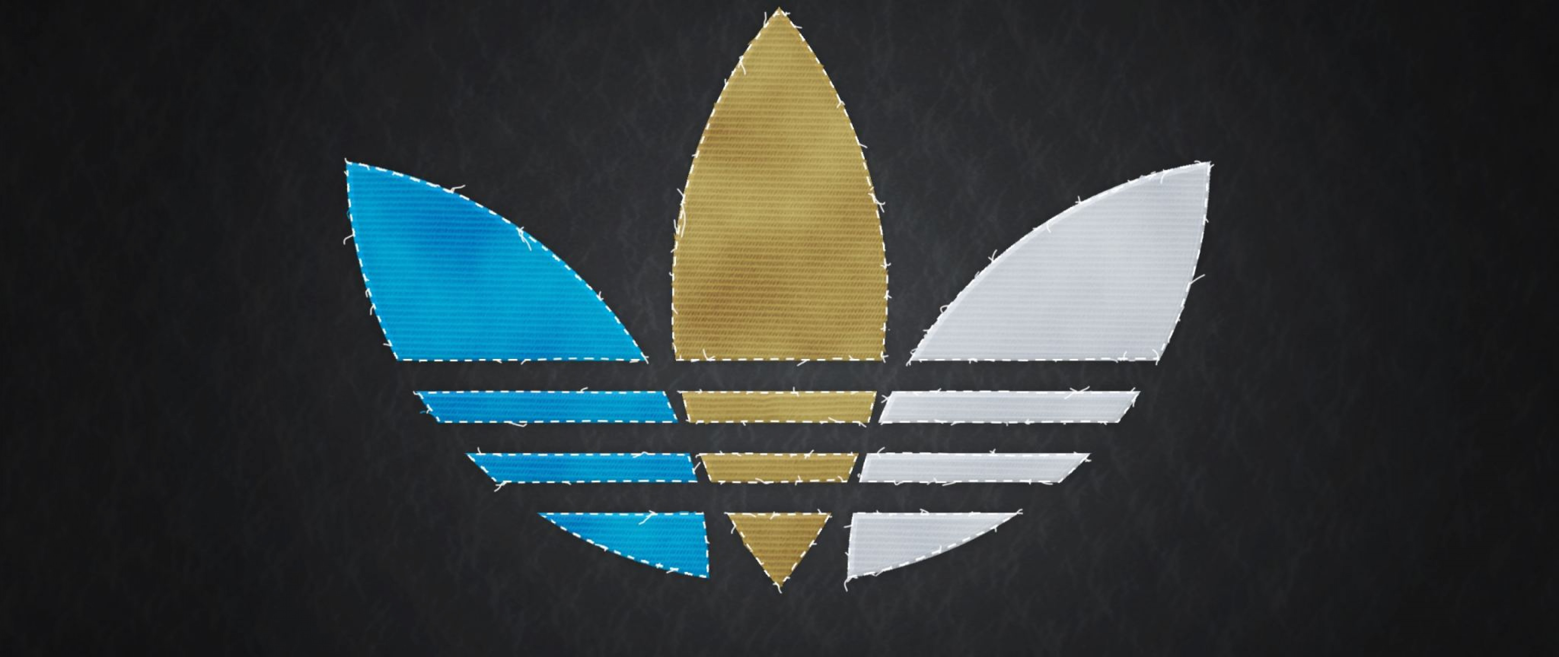 Download Adidas Logo Full Hd Background Wallpaper For Desktop And