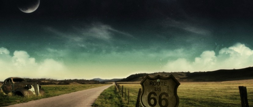 Download Full Hd Route 66 Wallpaper Free Facebook Cover