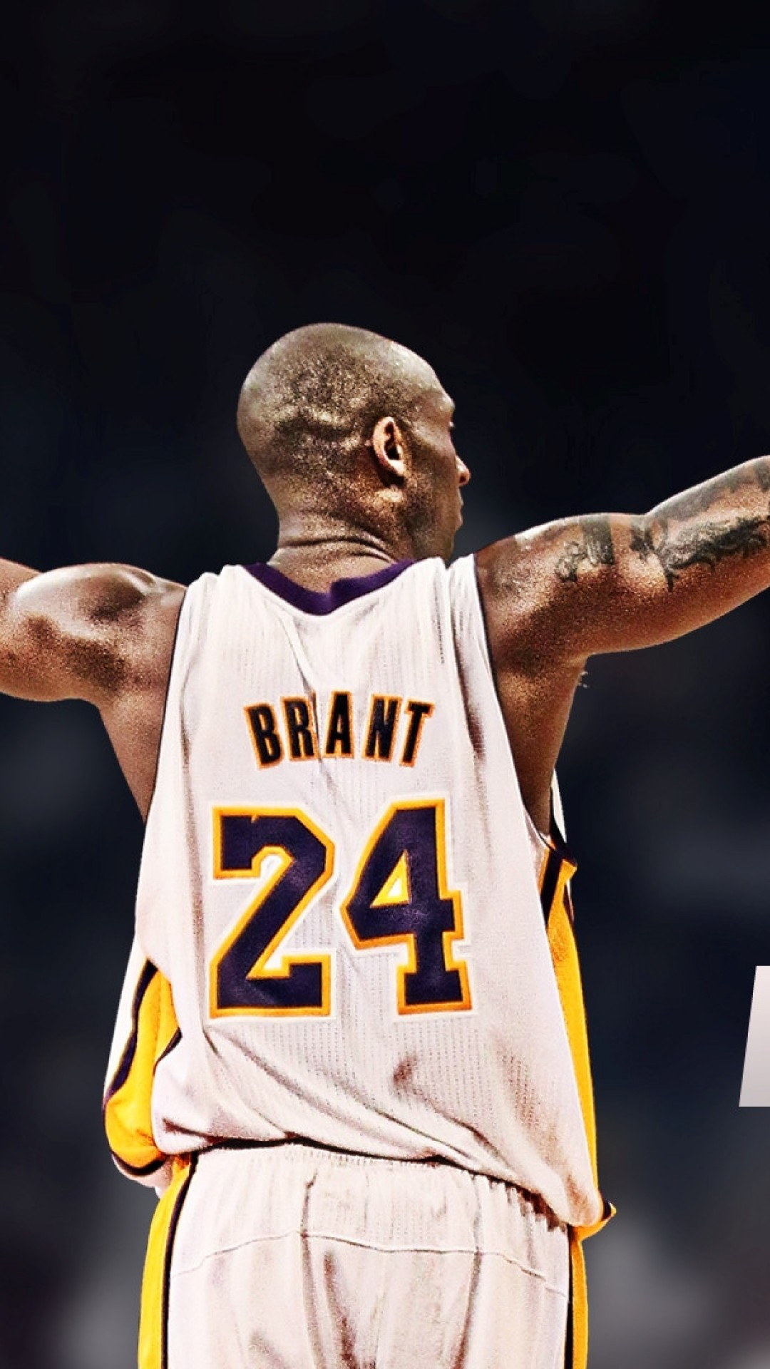 Download kobe bryant hd wallpaper for desktop and mobiles - Kobe bryant wallpaper free download ...