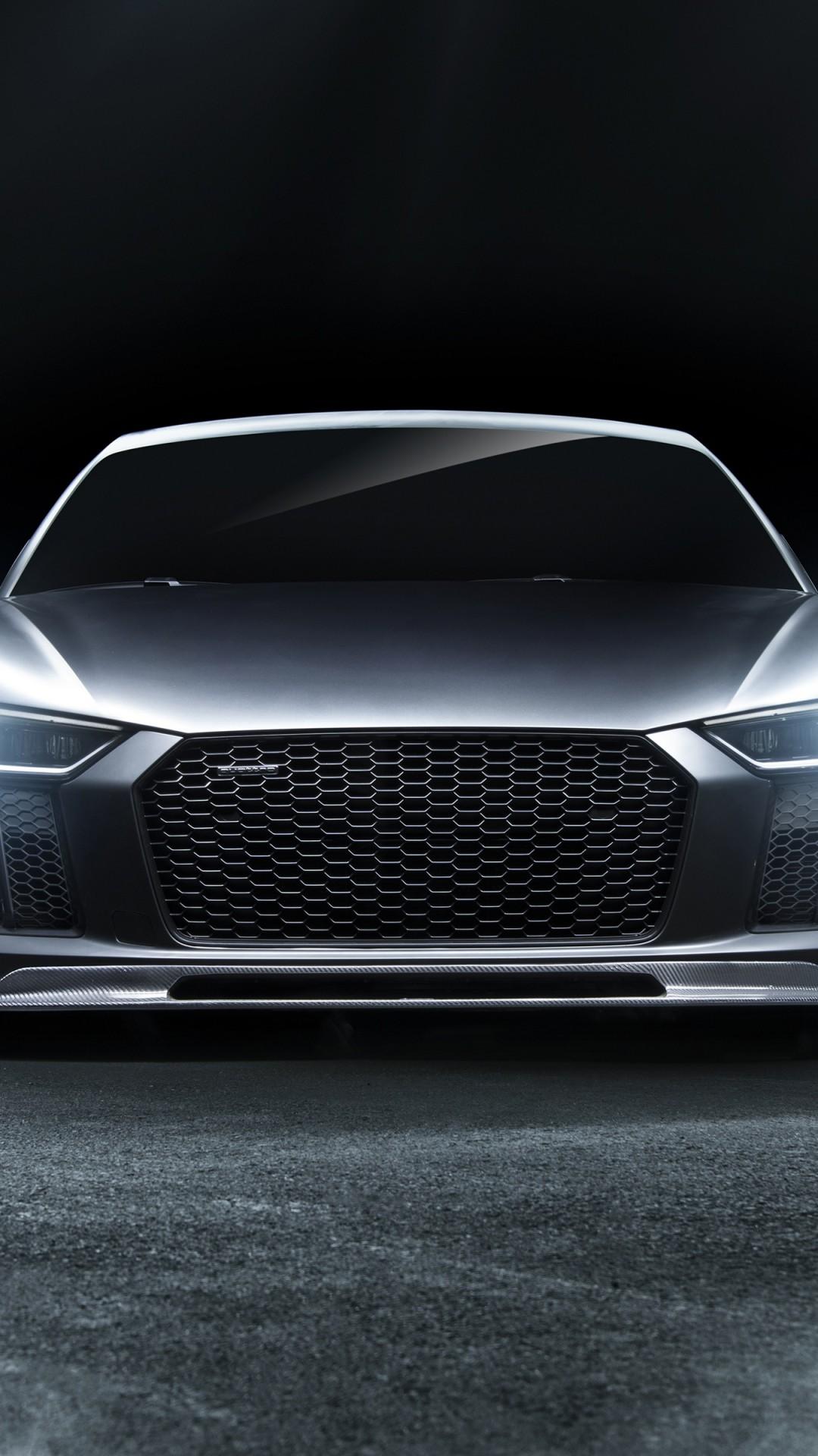 Download Vorsteiner Audi R8 Wallpaper For Desktop And Mobiles