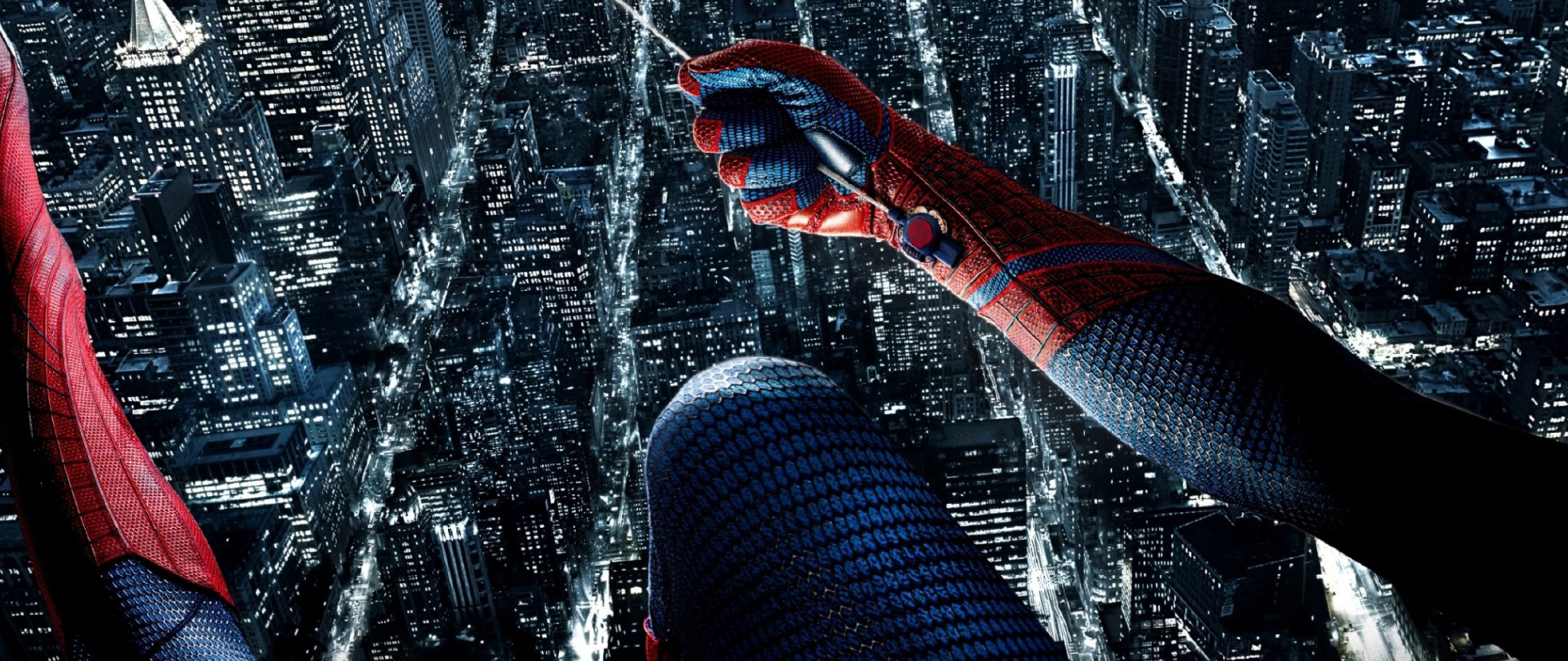 free download the amazing spider man hd wallpaper for