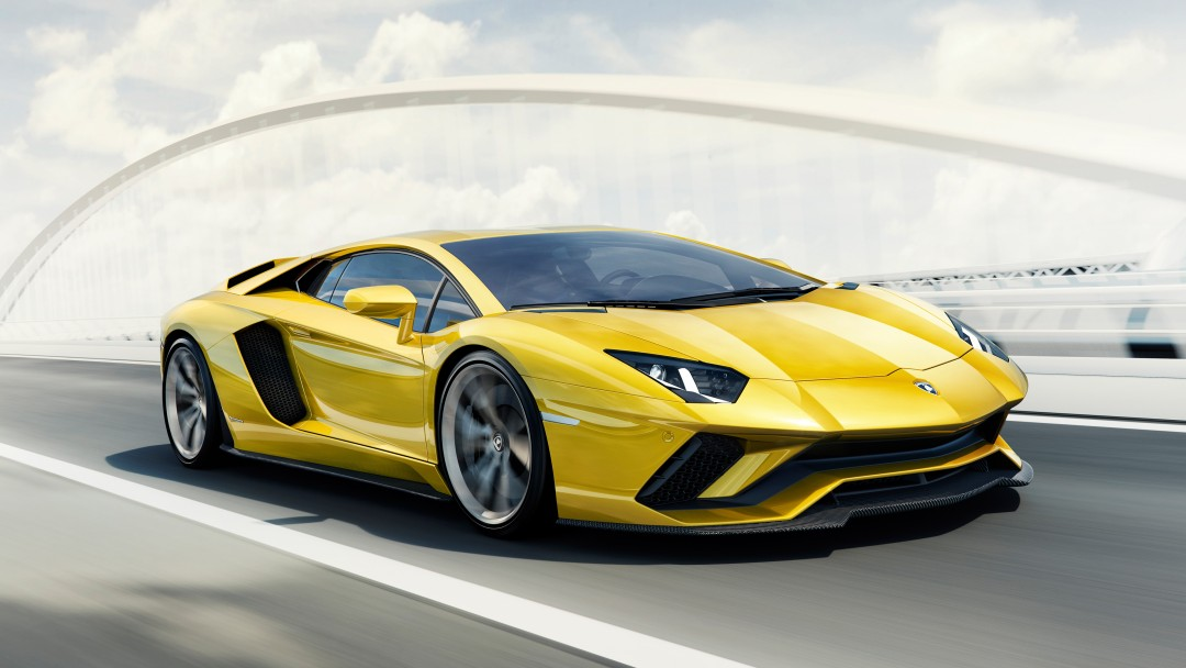 Lamborghini Aventador S Hd Wallpaper For Desktop And Mobiles Google
