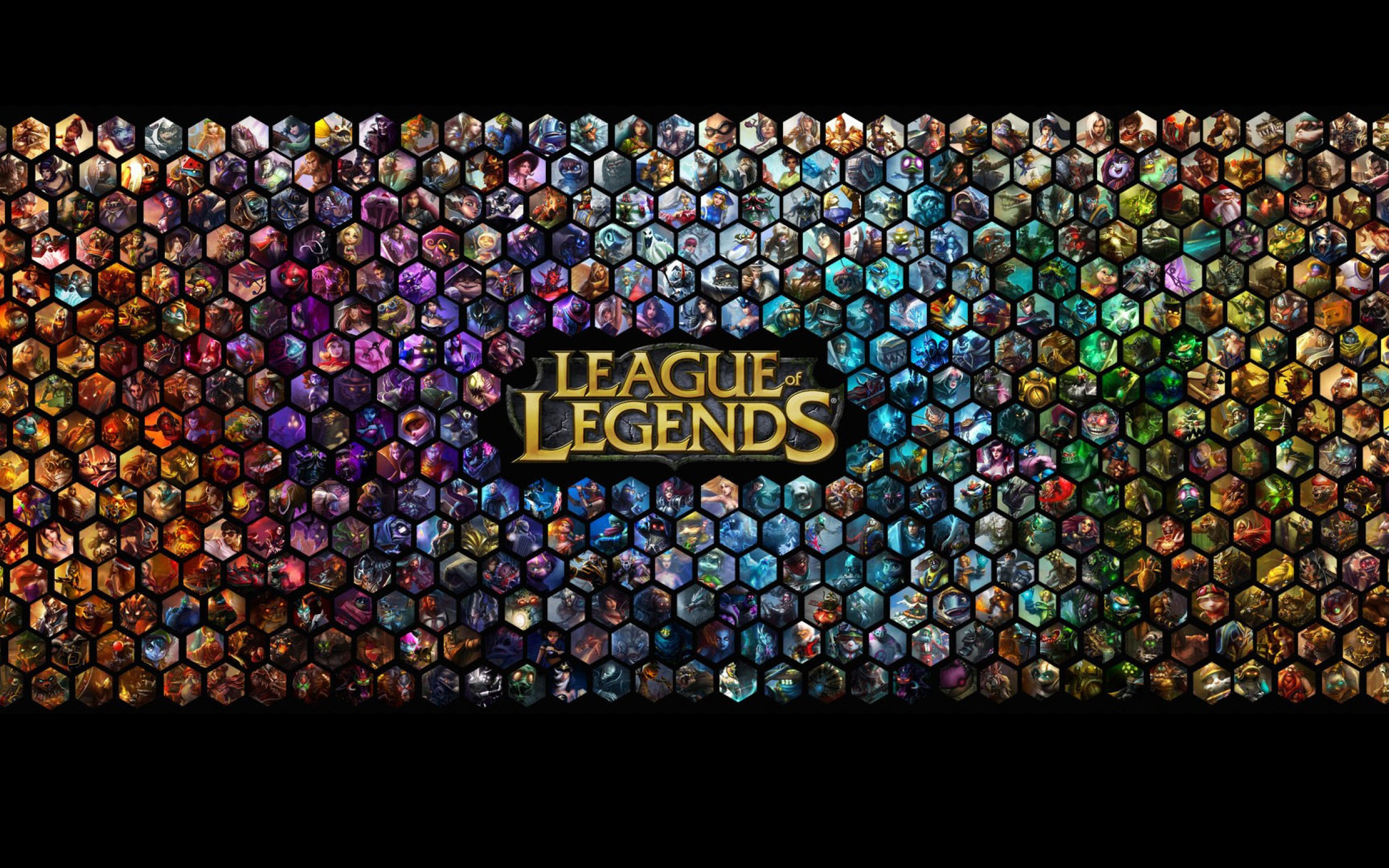 Can you download league of legends on macbook pro
