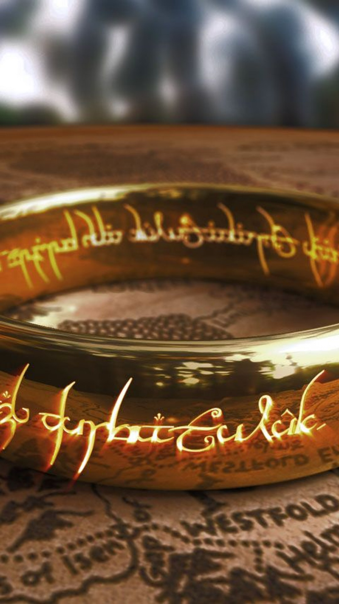 Lord Of The Rings Hd Wallpaper For Desktop And Mobiles Iphone 6