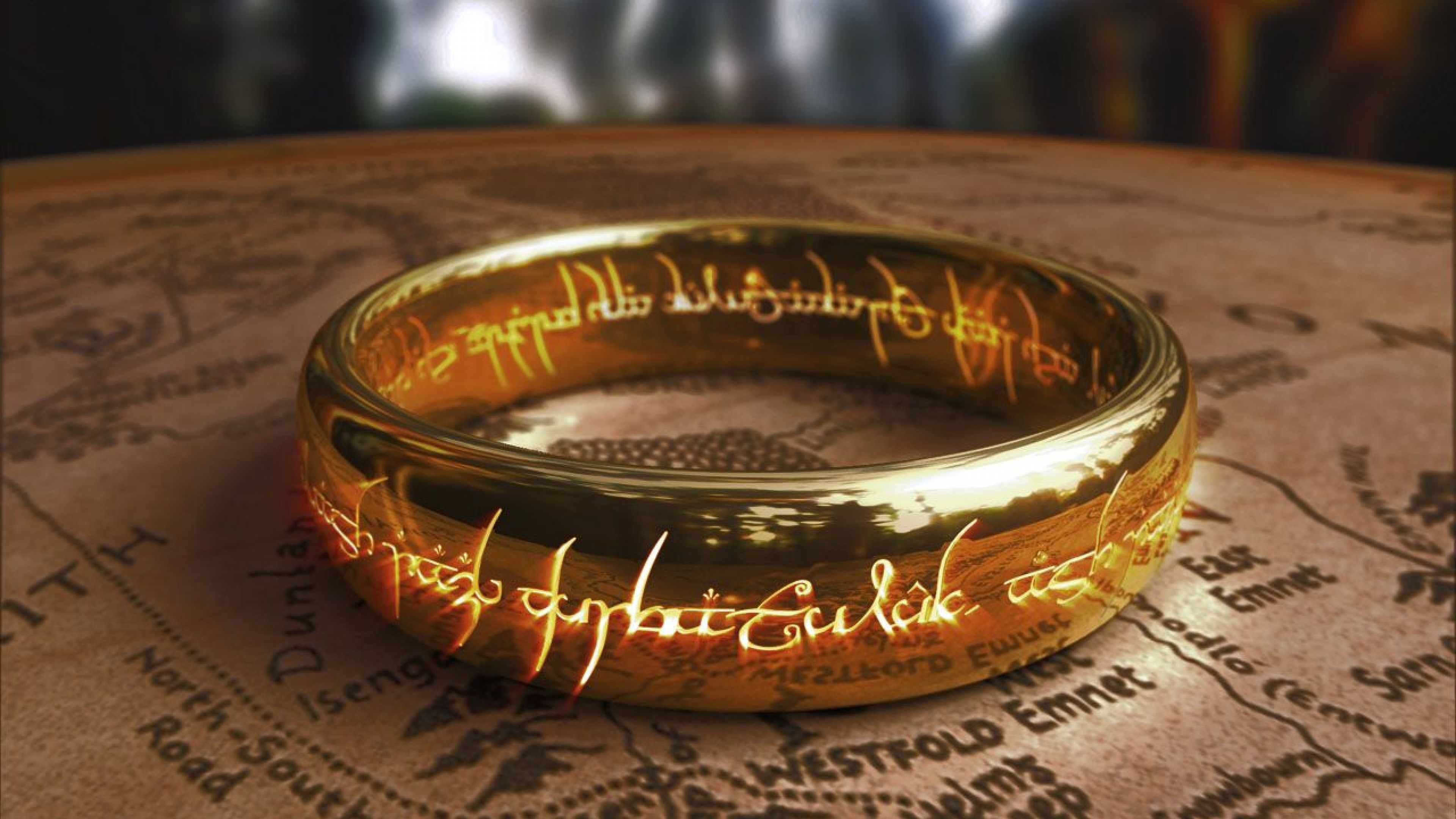 Lord Of The Rings Hd Wallpaper For Desktop And Mobiles 4k Ultra Hd