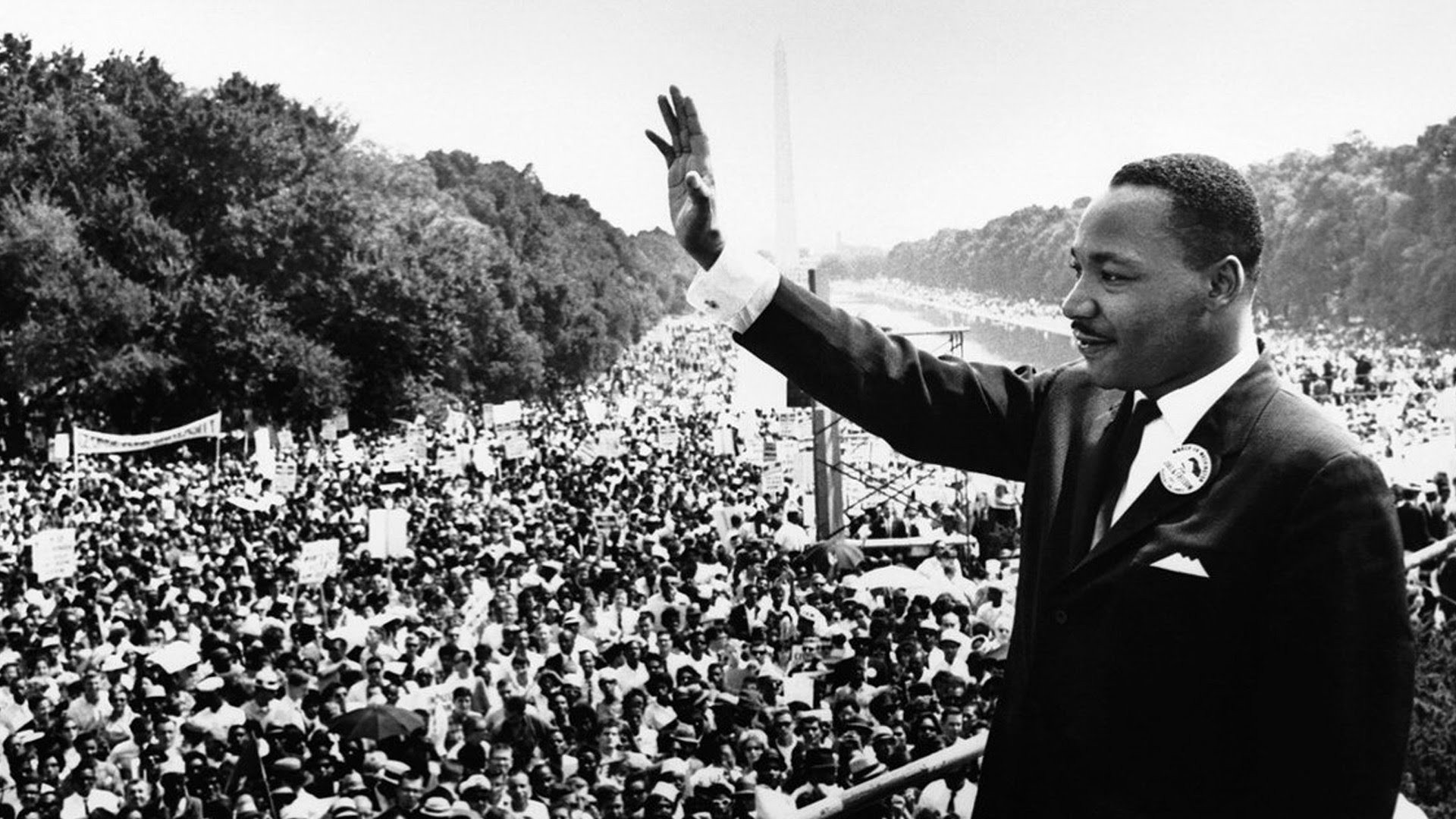 Martin Luther King Jr Hd Wallpaper For Desktop And Mobiles Iphone 7