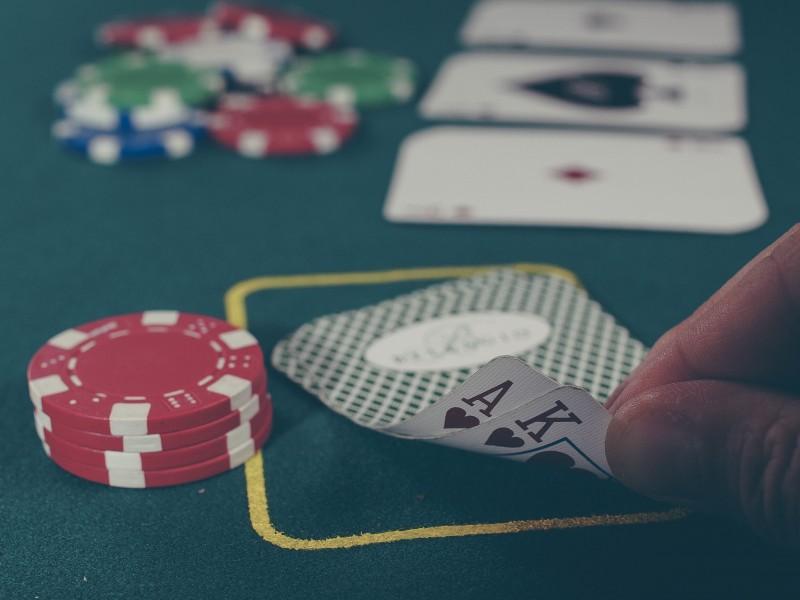 Poker Hd Wallpaper for Desktop and Mobiles 800x600 - HD Wallpaper -  Wallpapers.net