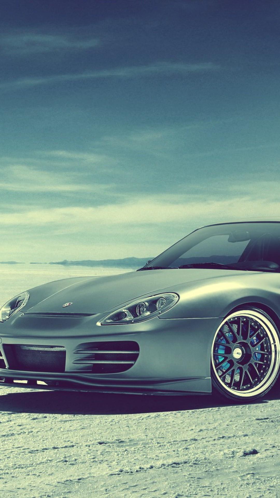 Porsche 996 Hd Wallpaper Iphone 6 6s Plus Hd Wallpaper