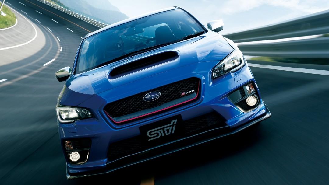 Subaru Wrx Sti Hd Wallpaper For Desktop And Mobiles Google Plus