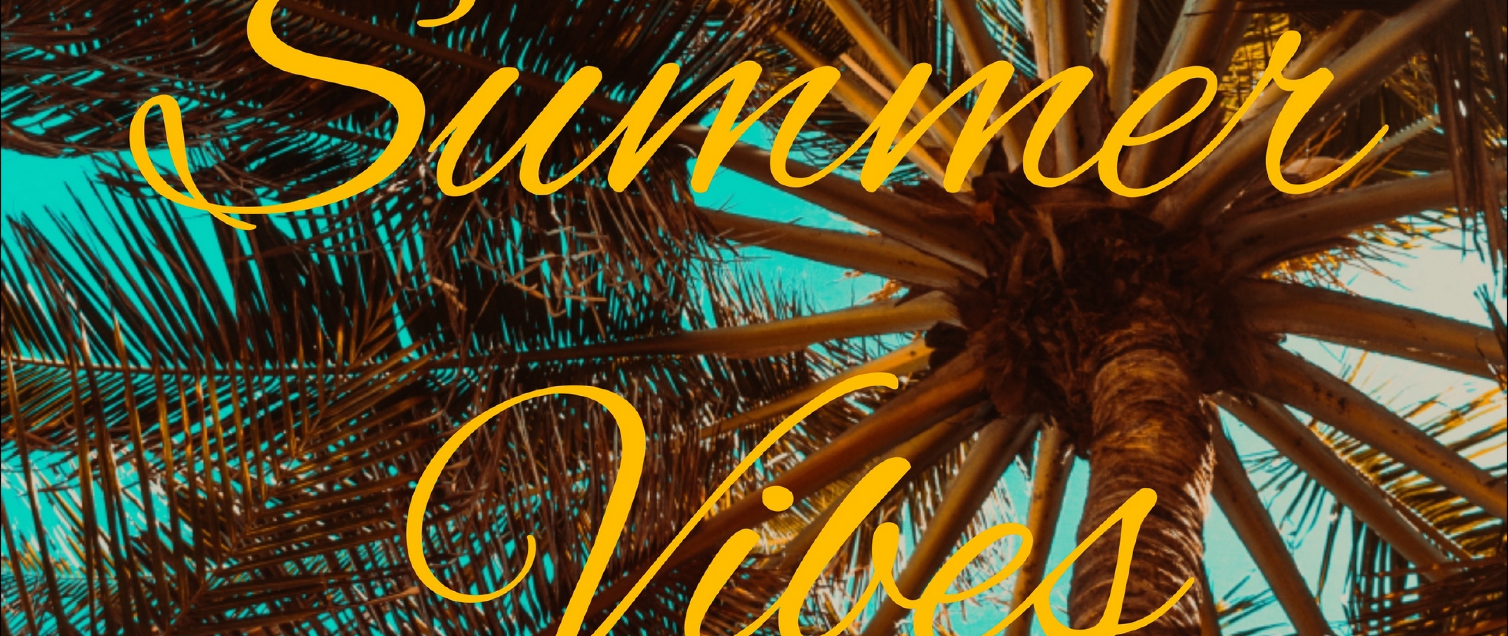 Summer Vibes Hd Wallpaper 4k Ultra Hd Wide Tv Hd Wallpaper Wallpapers Net