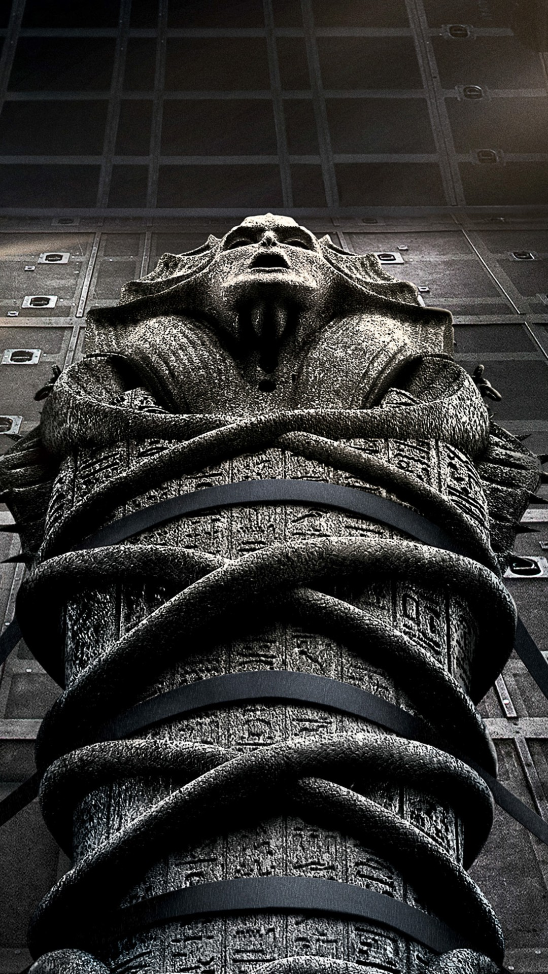 The Mummy 2017 4k Full Hd Wallpaper For Desktop And Mobiles Iphone 6