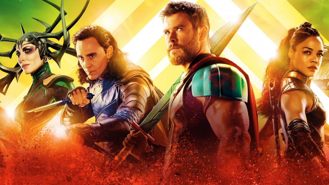 Thor Ragnarok Hd Wallpaper Iphone 7 Iphone 8 Hd Wallpaper