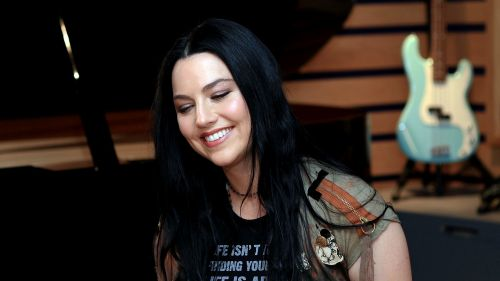 Amy Lee Evanescence HD Wallpaper