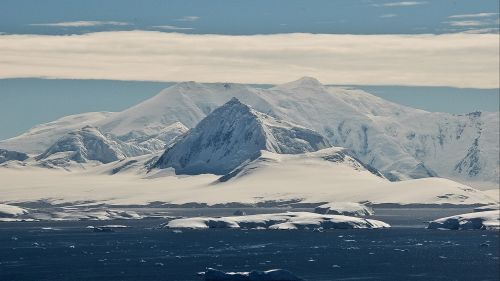 Antartica HD Wallpaper