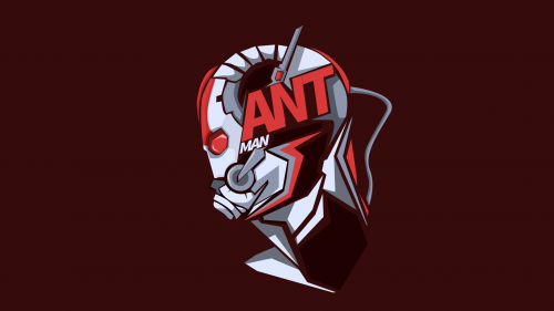 Antman HD Wallpaper