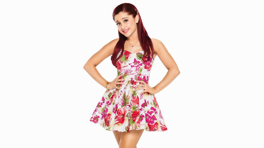 Ariana Grande Free Hd Wallpaper for Desktop and Mobiles