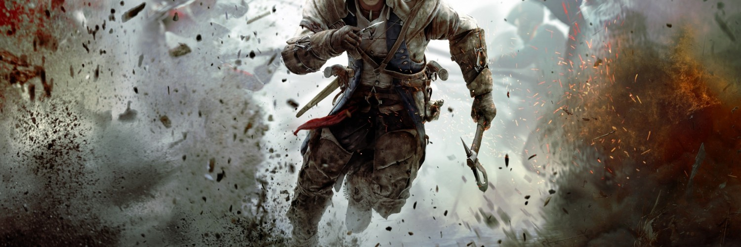 Assassin's Creed Hd Wallpaper for Desktop and Mobiles