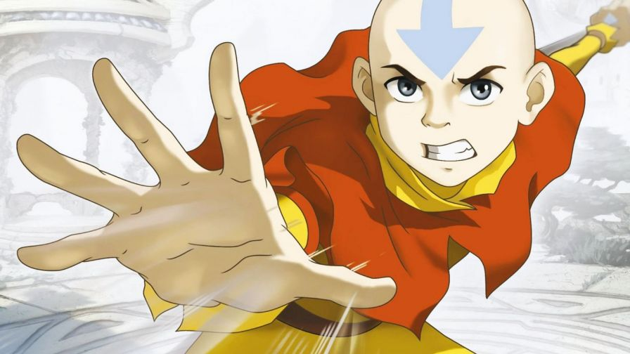 Avatar The Last Airbender Wallpaper for Desktop and Mobiles