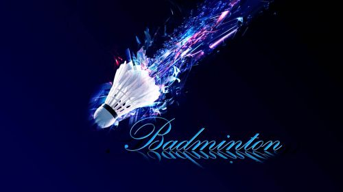 Badminton HD Wallpaper