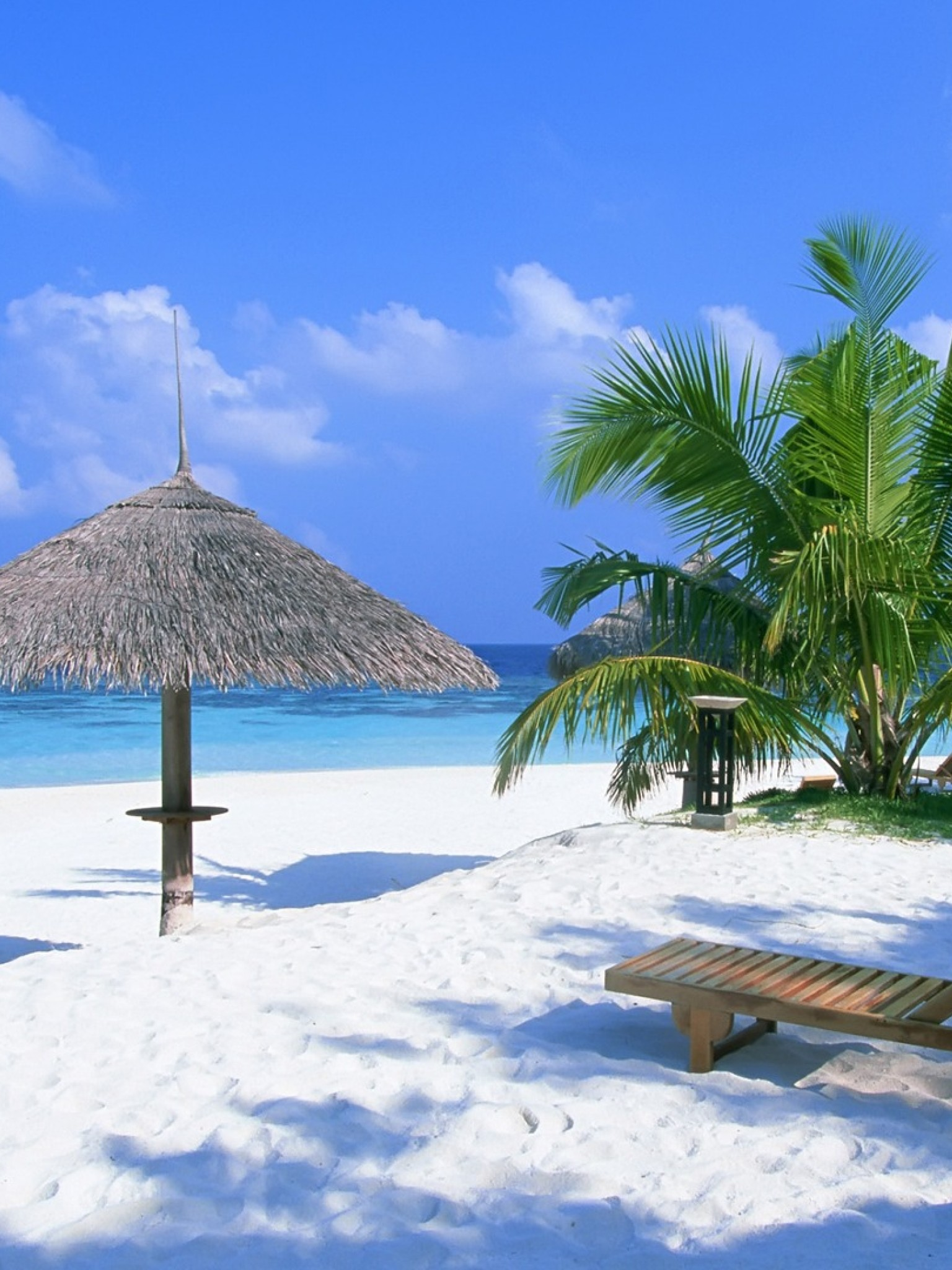 Beautiful Dream Beach