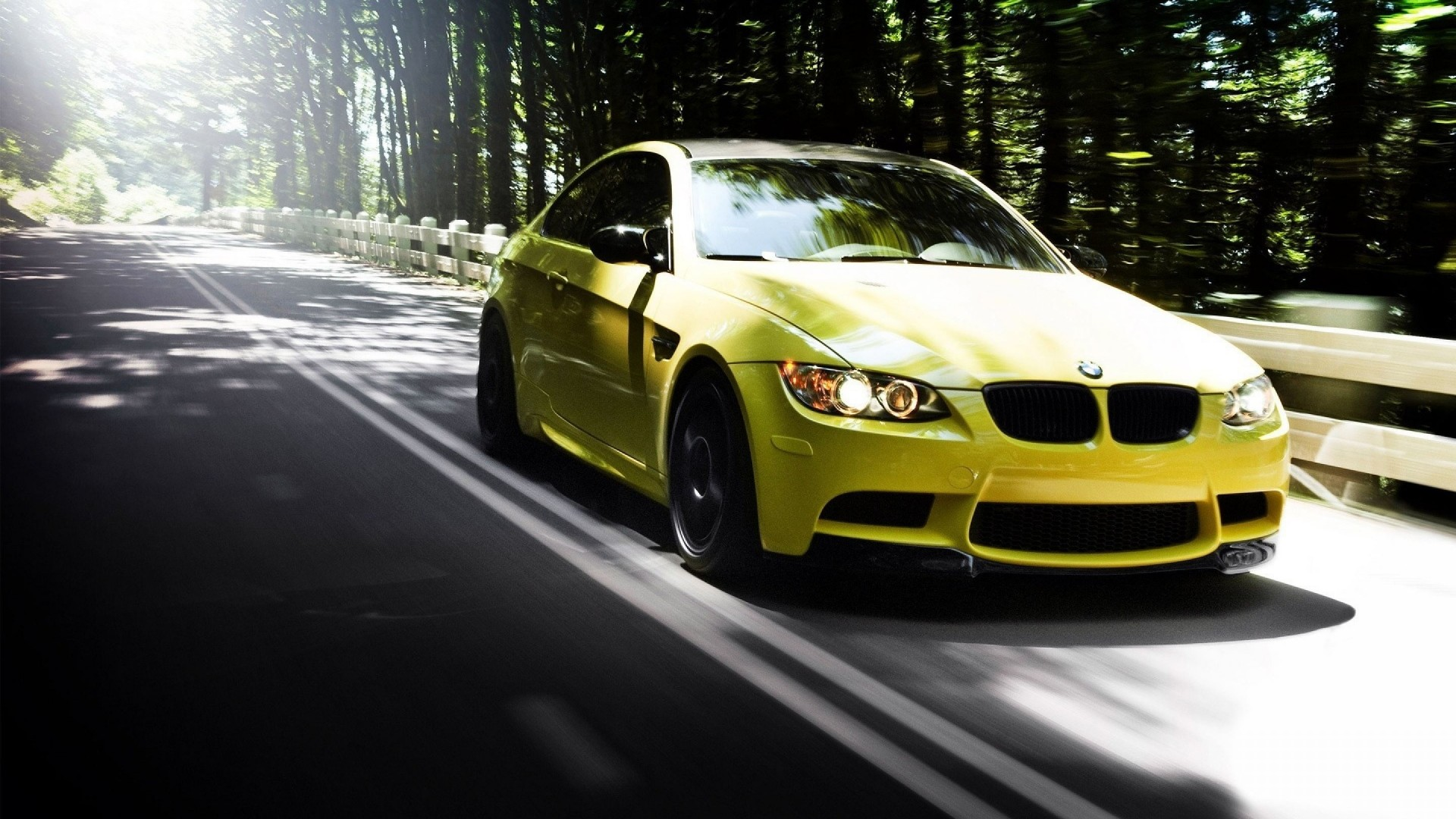 Bmw Car High Resolution Wallpaper for Desktop and Mobiles