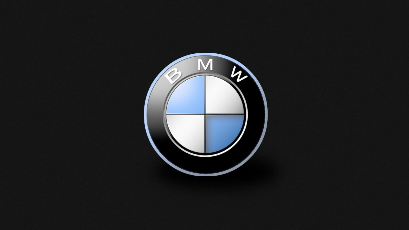 Bmw Logo Background Hd Wallpaper for Desktop and Mobiles