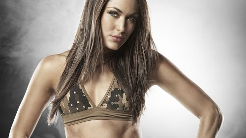 Brie Bella HD Wallpaper