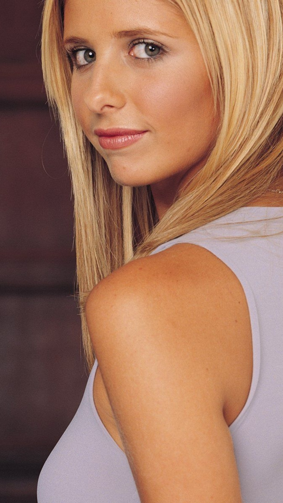Buffy Summers Hd Wallpaper Iphone 6 6s Plus Hd Wallpaper
