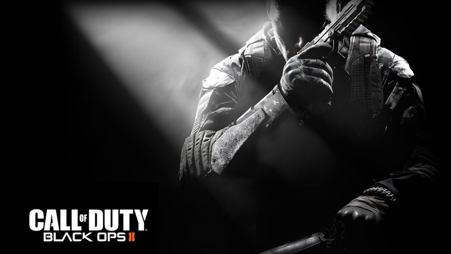 Call of Duty Black Ops 2 Hd Wallpaper for Desktop and Mobiles