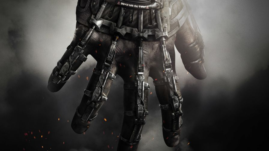Call of Duty Cod Advanced Warfare Wallpaper for Desktop and Mobiles