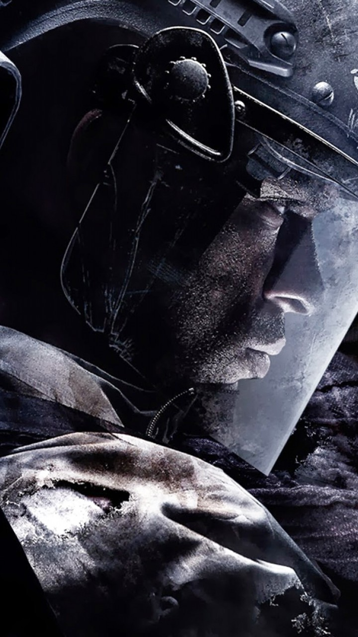 Call of Duty Ghosts Hd Wallpaper for Desktop and Mobiles