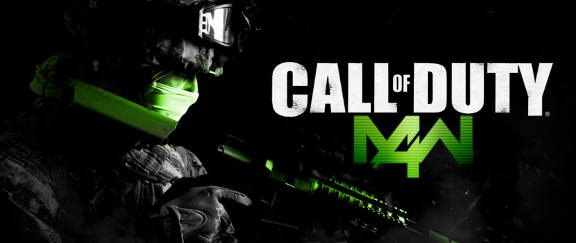 Call of Duty Modern Warfare Wallpaper for Desktop and Mobiles