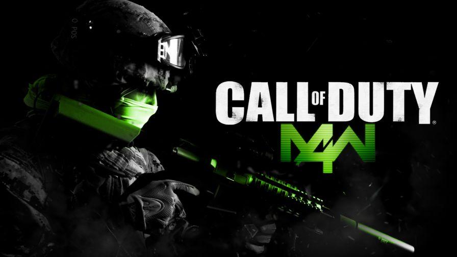 Call Of Duty Modern Warfare Wallpaper For Desktop And Mobiles