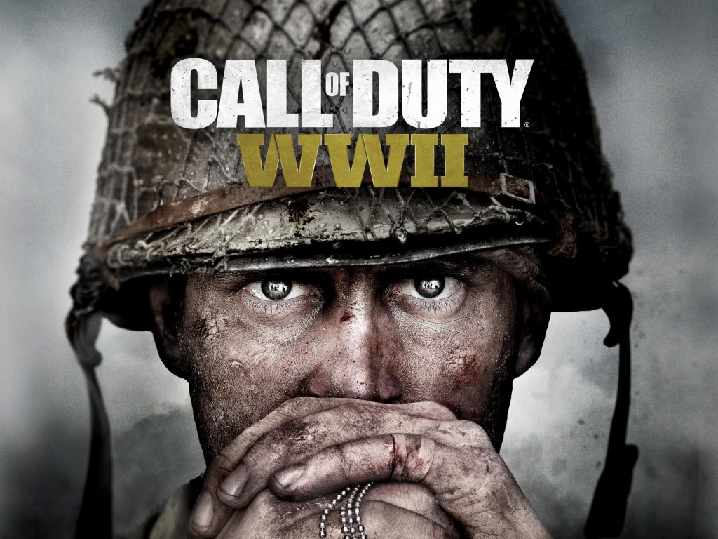 Call Of Duty WW2 Hd Wallpaper for Desktop and Mobiles
