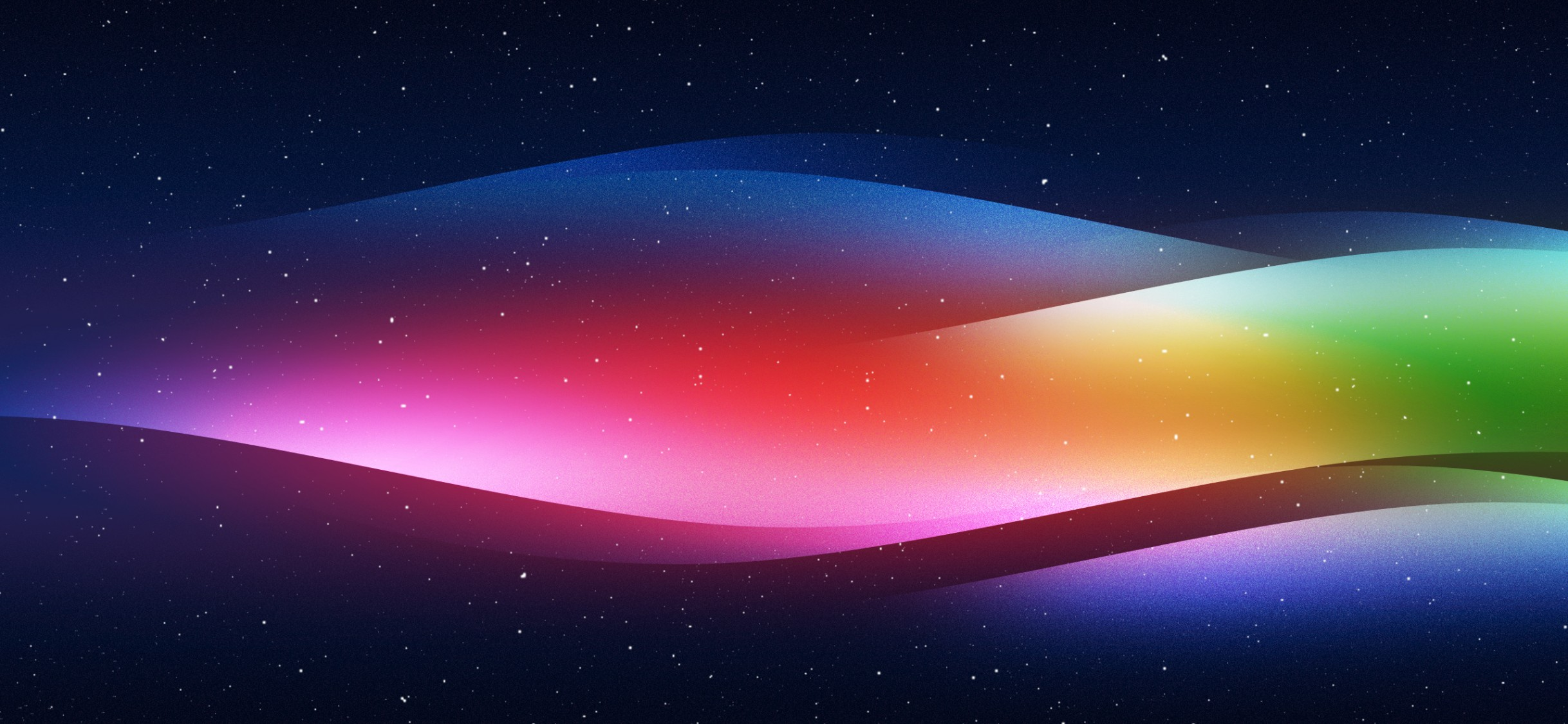 Colourful Spectrum 4K HD Wallpaper IPhone X