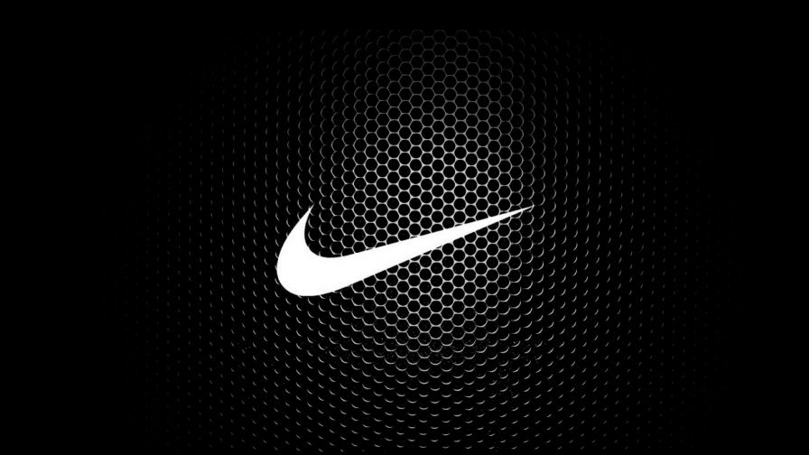 Cool Nike Logo High Resolution Full Hd Background Wallpaper for Desktop and Mobiles