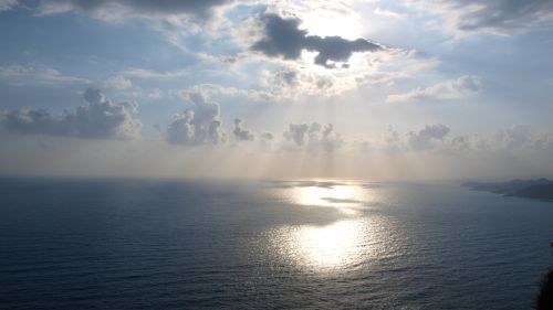 Wallpapers Tagged With Crepuscular Rays Flat Earth