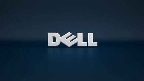 Dell logo HD Wallpaper