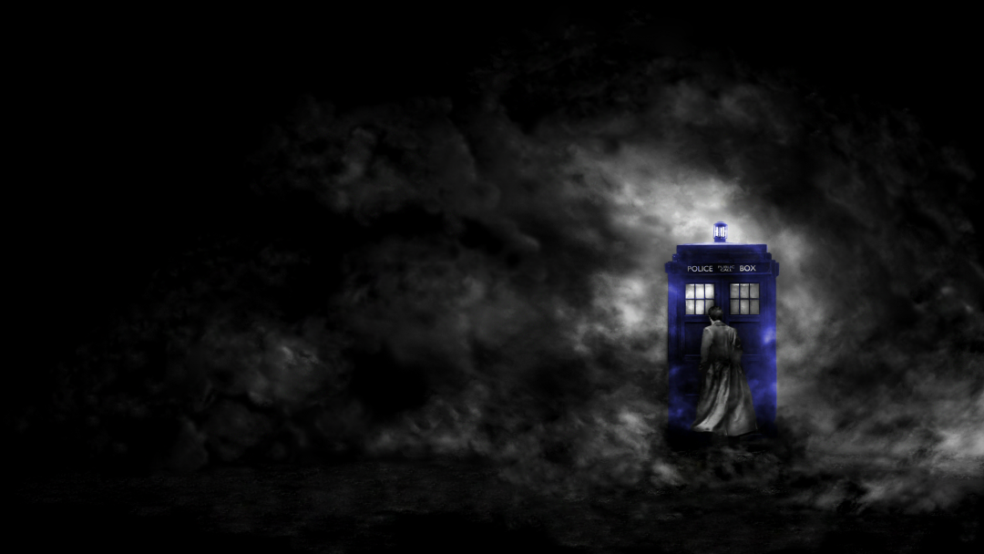 Doctor Who Tardis Wallpaper for Desktop and Mobiles