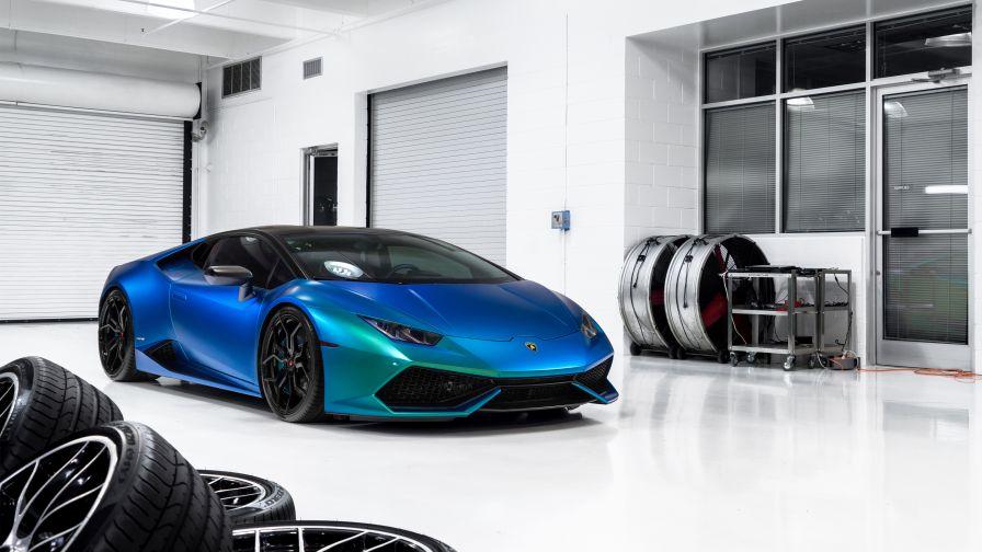 Download Free Lamborghini HD Wallpaper For Desktop And Mobiles
